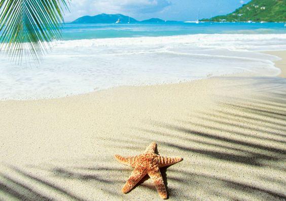 Grand Anse Beach, Grenada: