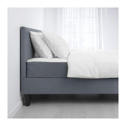 Mobel Einrichtungsideen Fur Dein Zuhause Matratzenauflage Ikea Bett