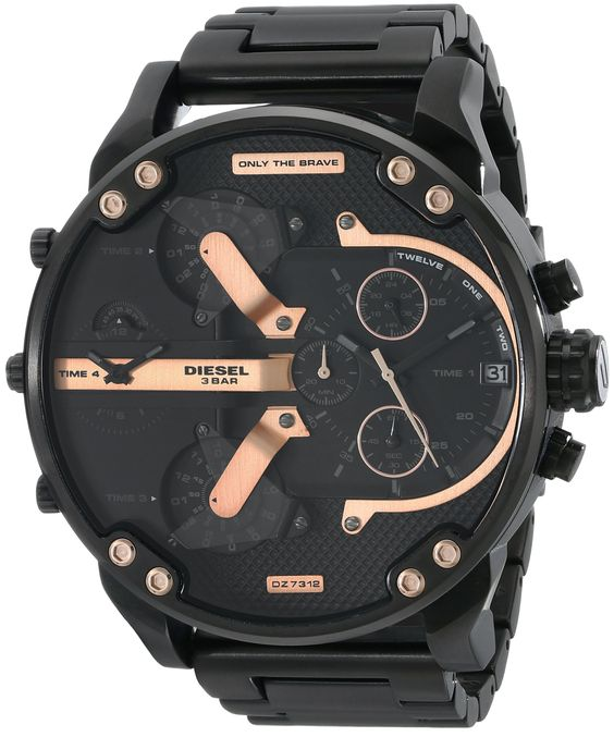 Image result for The Attractive Of Diesel Watches What to Look Out For Buying a Watch