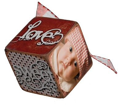 Valentine Photo Block