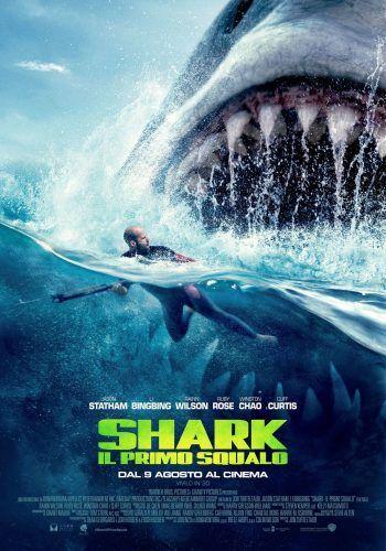 Shark Il Primo Squalo Streaming Film E Serie Tv In Altadefinizione Hd Filme Sehen Ganze Filme Filme