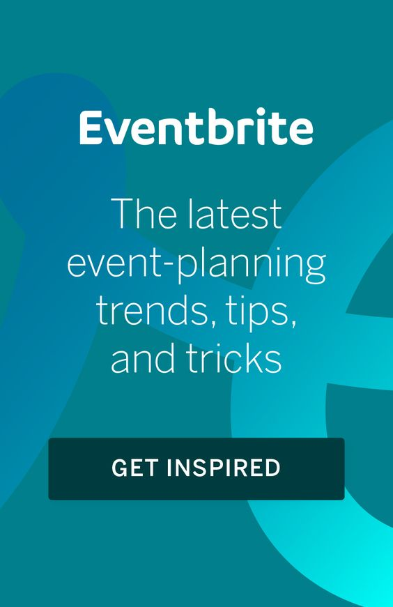 Get free resources to help you promote your event, sell more tickets, and wow your attendees.