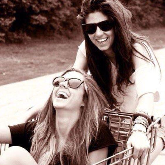 Love my best friend<3