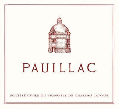 Latour / Pauillac