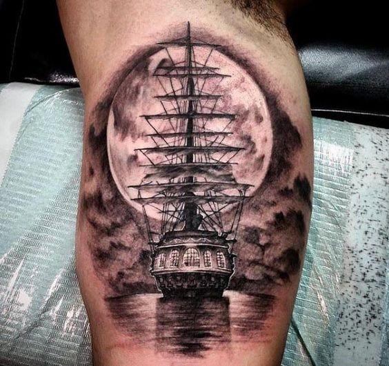 Bicep tattoo ideas for men tatuajes spanish tatuajes for Tattoo in spanish