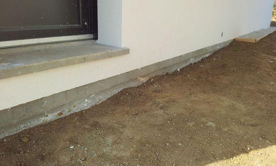 Fissure photo 2 - Maison Trecobat Casson 44390 par n1colas sur