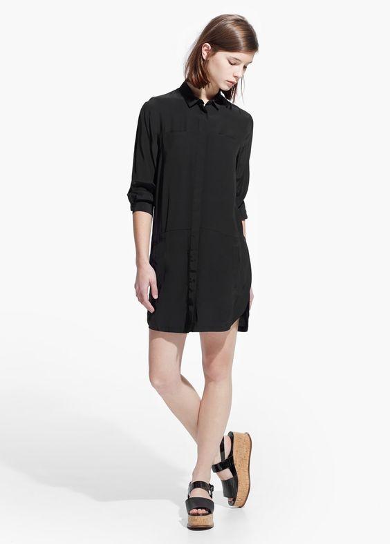 Hemdkleid - Kleider für Damen | OUTLET Deutschland