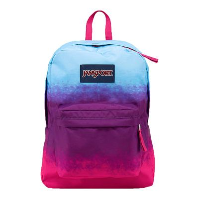 Mochilas Jansport Superbreak