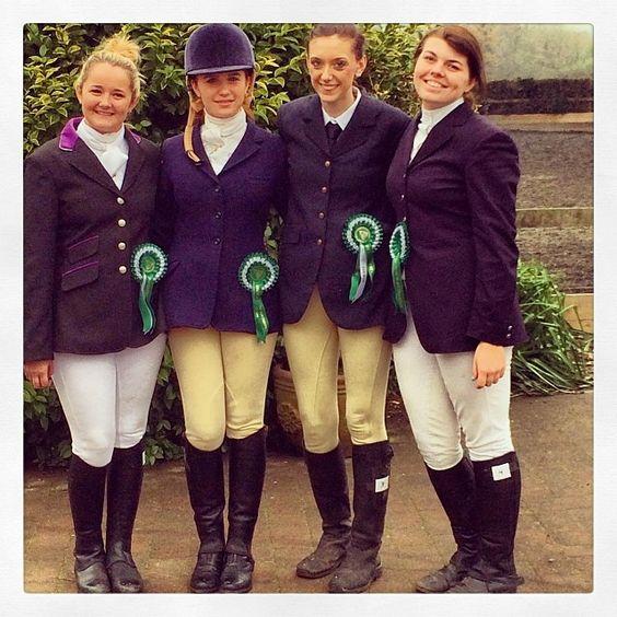 @Lori Sportelli Solent Team Solent Equestrian Team 2014/15