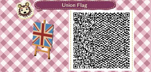 Could be used for a town flag I s'pose but I use it for bedsheets.