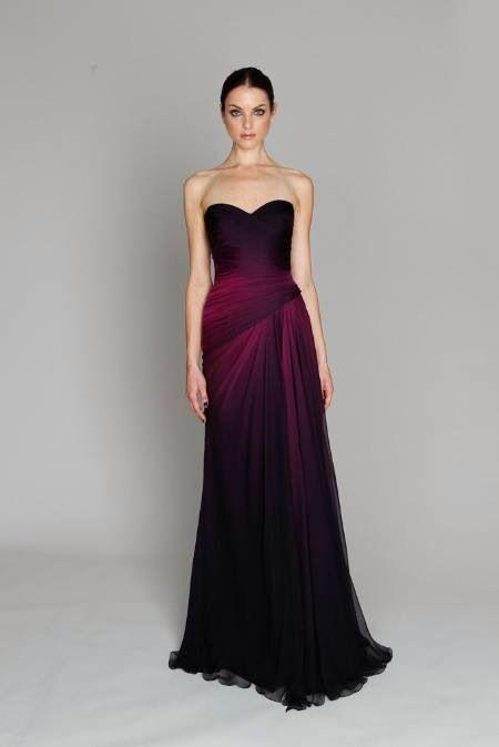 Beautiful bridesmaid dress!