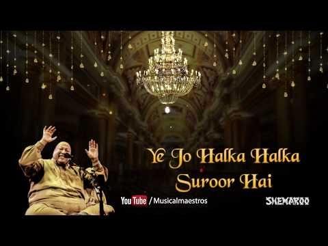 Ye Jo Halka Halka By Nusrat Download Link In Description New Whatsapp Status Video 2018 Youtube New Whatsapp Status Youtube Status