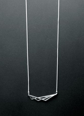 necklace...pinned by ♥ wootandhammy.com, thoughtful jewelry.