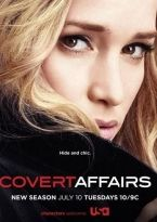 Covert Affairs Online