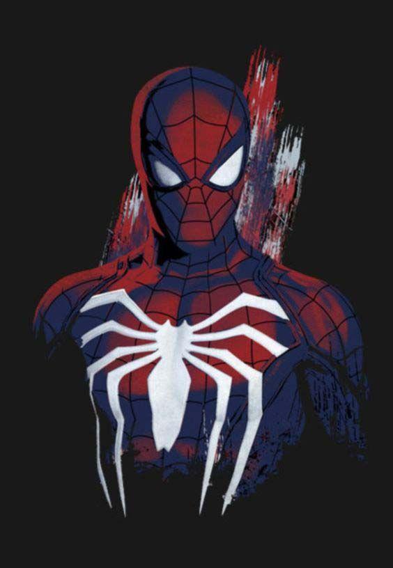 Spiderman Wallpaper 4k Marvel Spiderman Spiderman Amazing Spiderman