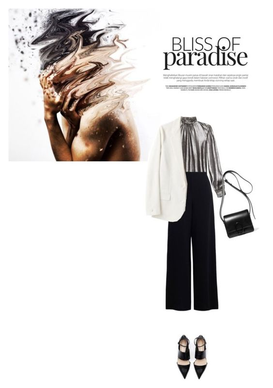 """Untitled #603"" by duoduo800800 ❤ liked on Polyvore featuring Zimmermann and 3.1 Phillip Lim"