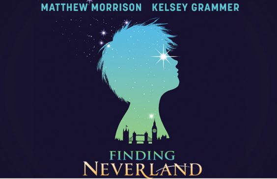 Spring Broadway Preview - Musicals: Finding Neverland