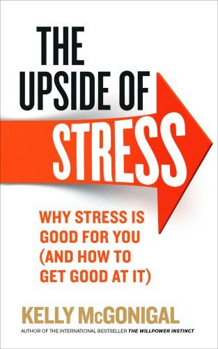 The Upside of Stress: Why stress is good for you (and how to get good at it) von Kelly McGonigal http://www.amazon.de/dp/0091955262/ref=cm_sw_r_pi_dp_QIHiwb0JVPXC7