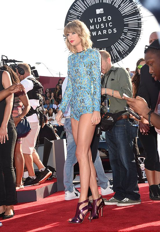 MTV VMA 2014: tres estilos de zapatos perfectos para tu clóset