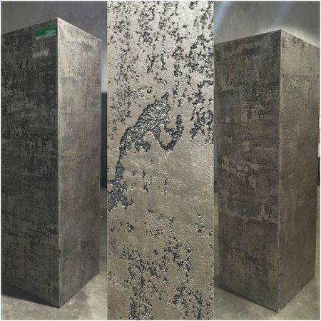 Состарить бетон бетонная смесь тяжелого бетона в15 м200