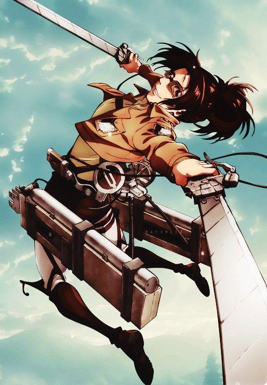 Hanji Zoe Attack On Titan Dvaplm Attack On Titan Anime Attack On Titan Art Attack On Titan Fanart