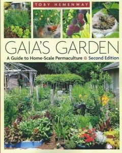 Excellent book on permaculture, how to make the best use of planting space, and more. My number one garden read this year.