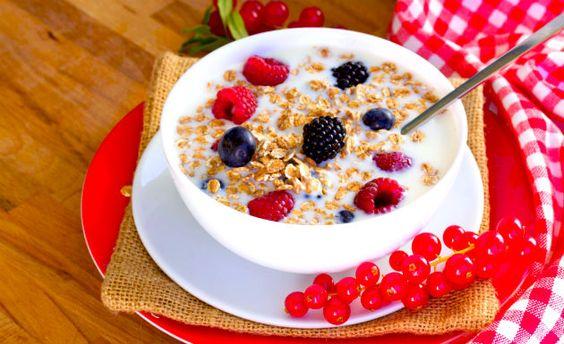 Alimentos que emagrecem e que precisam entrar já na sua dieta