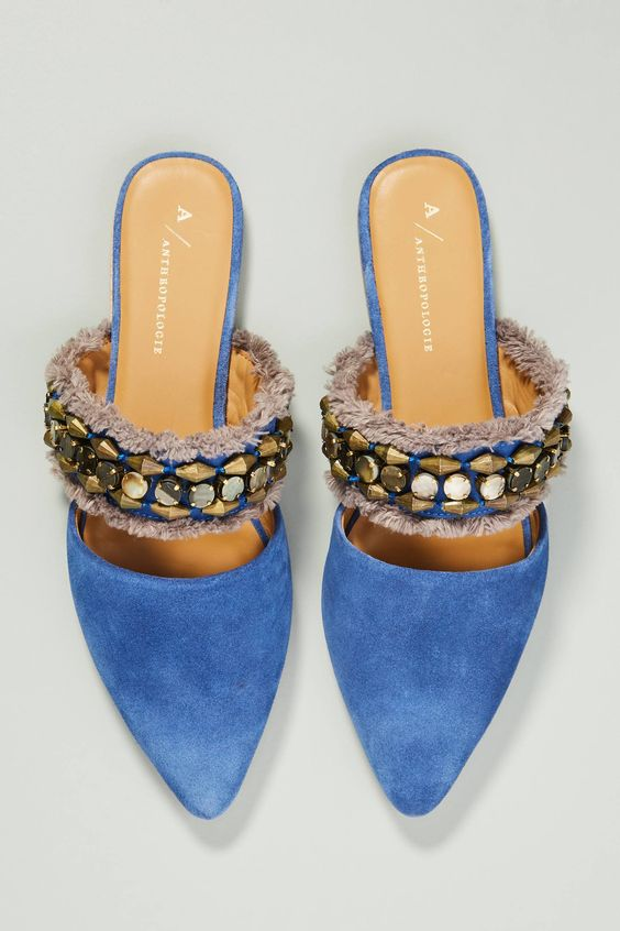 Magical Flat Shoes Outfits