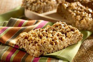 Post Grape Nuts Carb Bars Recipe In 2020 Food Food Recipes