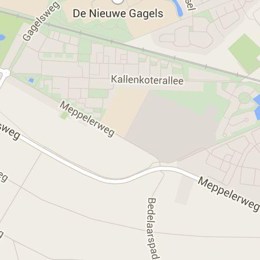 Rabobank Fietsvierdaagse Steenwijk 23 - 26 juni 2015 - fietsvierdaagse overzicht