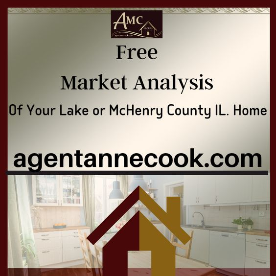 Free Market Analysis agentannecook.com