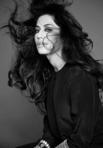 Chitrangada Singh b. 28 March 1976 is an Indian Bollywood film actress. Singh was born in a Hindu Jat family and brought up in Meerut in Western Uttar Pradesh. Her brother is golfer Digvijay Singh. Singh was married to golfer Jyoti Singh Randhawa and has a son named Zorawar Randhawa.