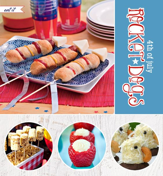 Pinterest the world s catalog of ideas for 4th of july cocktail party recipes
