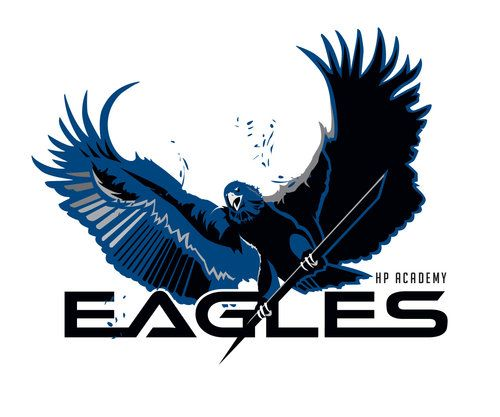 Eagles Athletics Logo Design Eagle Athletics Athleticslogo Sportslogo Sportslogodesign Mascot Ea Football Logo Design Basketball Logo Design Soccer Logo
