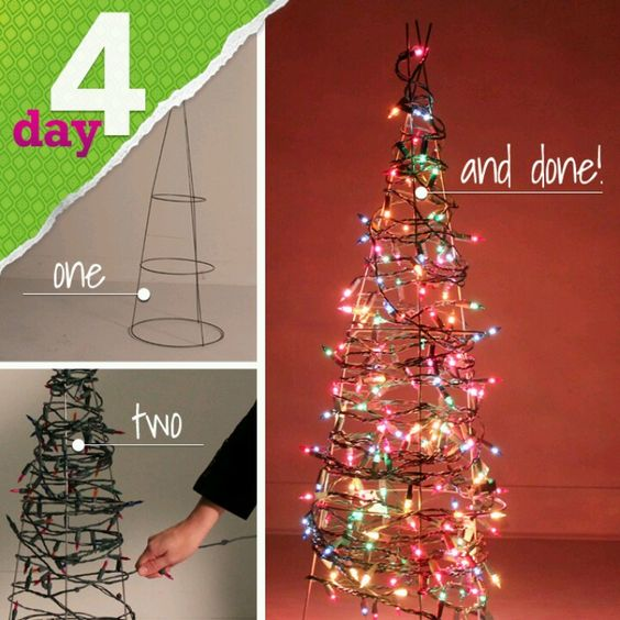 Christmas Tree Lights Lowes