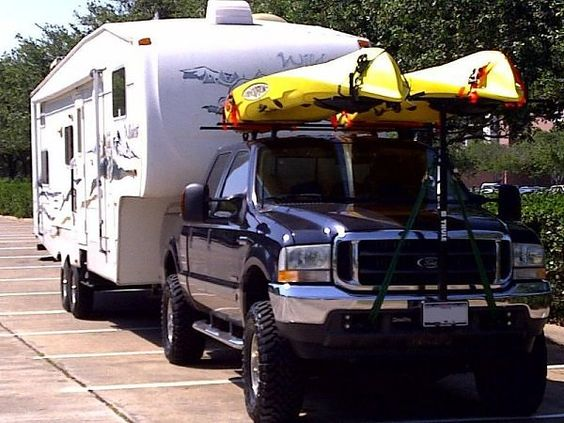 Carry Canoe Kayak Rving Here We Come Pinterest