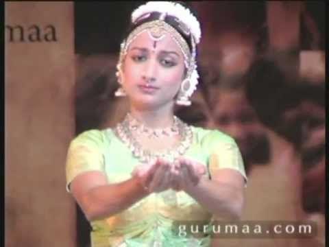 Indian Classical Dance Recital by Yamini Reddy: Ten Year Celebration of Mission Shakti - YouTube