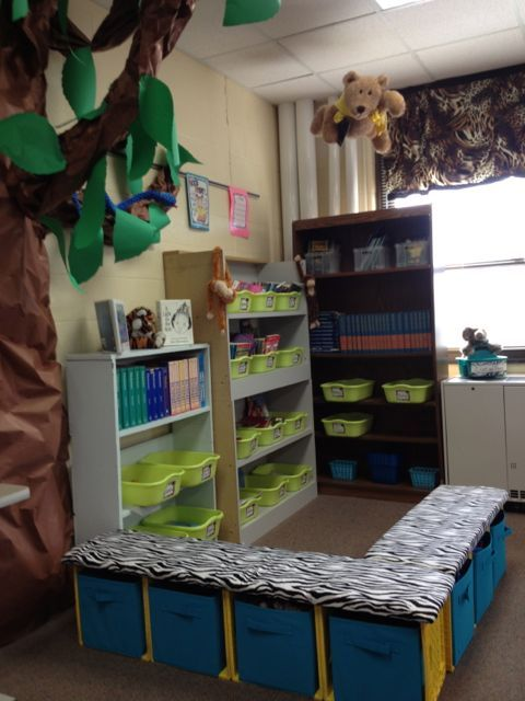 Need these for my classroom library! Instructions for how to make them are included!