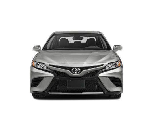2019 Toyota Camry Toyota Camry Camry Toyota