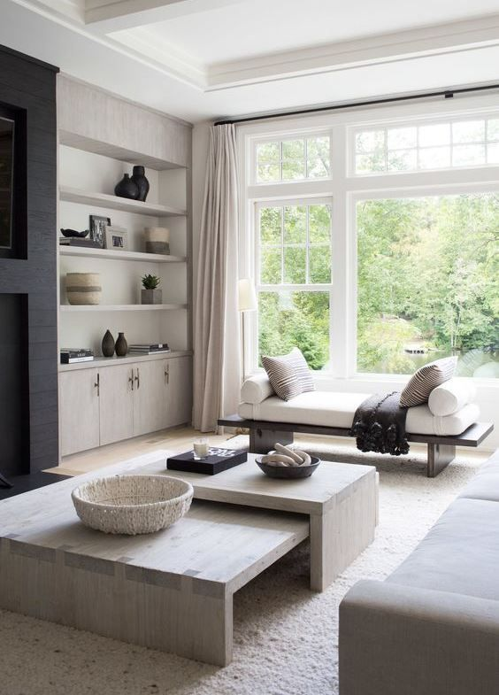 35 Best Modern Decoration Ideas For Your Home Modern Houses