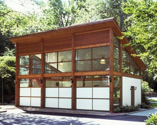 27 Best Garage Design And Decoration Ideas In Managing Your