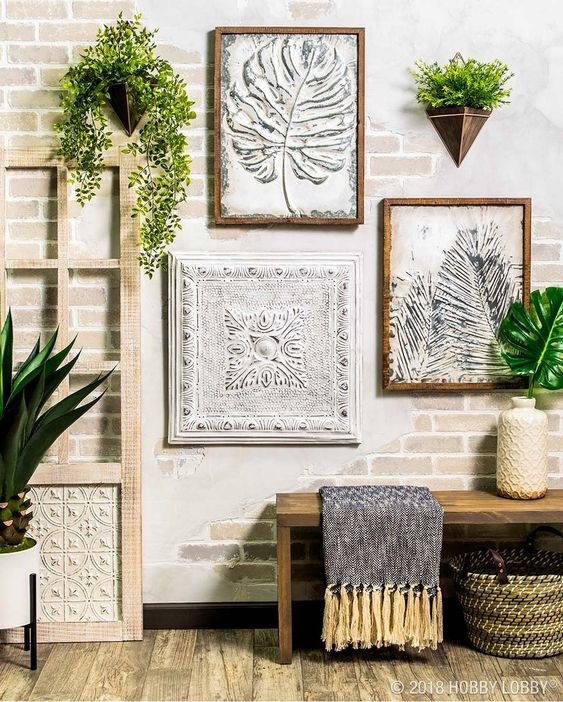 Trendy Western Home Decor