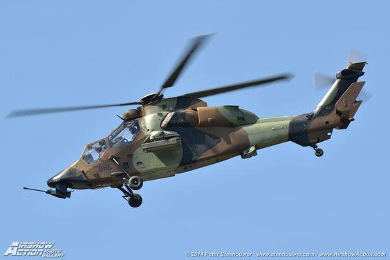 BHE Eurocopter EC-665 Tigre