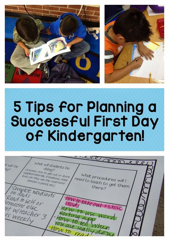 Classroom Management Ideas Year 1 ~ Classroom management tips for kindergarten and beyond
