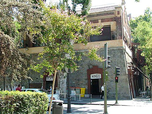 Casa Mingo-Pollo Asado y Sidras: