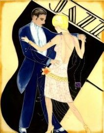 Jazz Art Deco