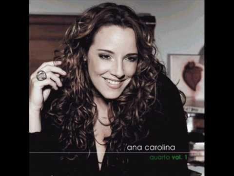 Ana Carolina Homens E Mulheres Cd2 2006 Musica Do Brasil