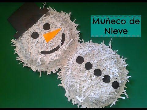 25 Ideas de lindos muñecos de nieve con diferentes materiales.. Pero todos con reciclaje. ... Si te gustan los videos. Suscribete al canal, Deja tu comentario y comparte.  Dime en los comentarios que te gustaria que te compartiera... Te seguire compartie