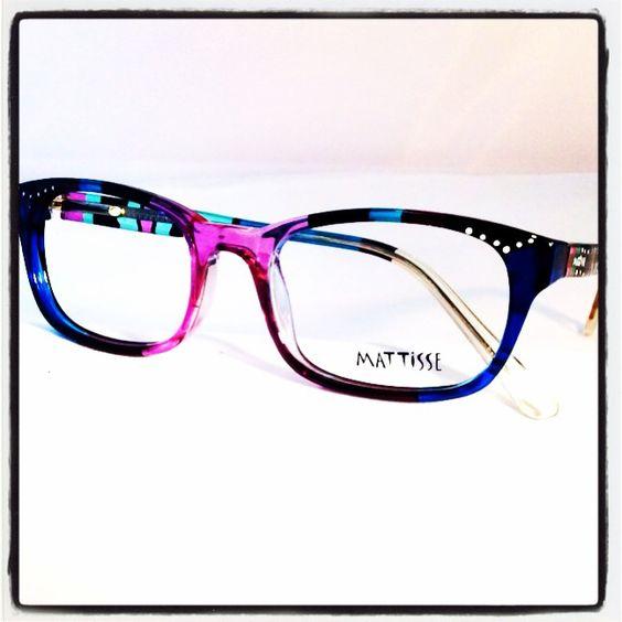 Multi colored purple esque #mattisse
