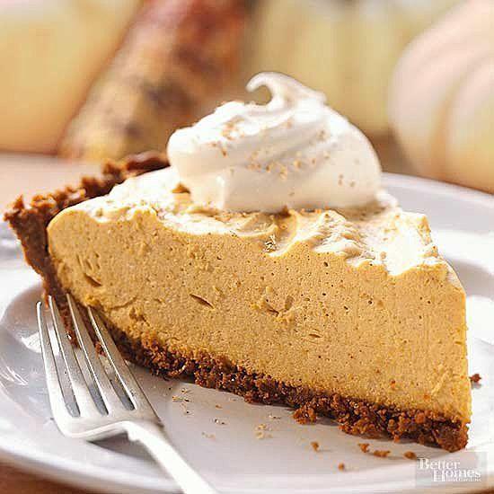 17861d107237b4ea2809afd2d80c41f9 - Better Homes And Gardens Pumpkin Cheesecake